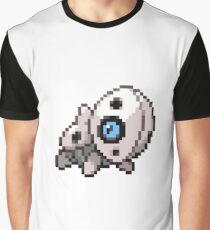 aron Graphic T-Shirt