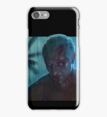 Roy Batty iPhone Case/Skin