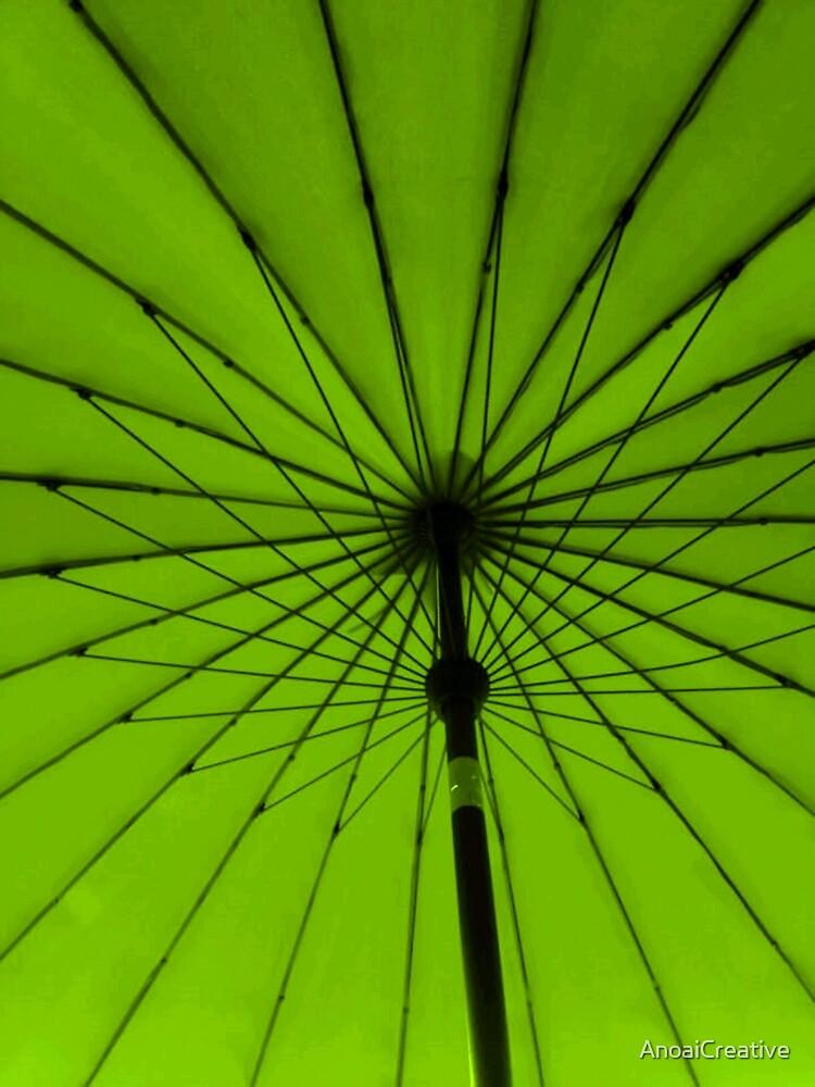 Shady Green by AnoaiCreative