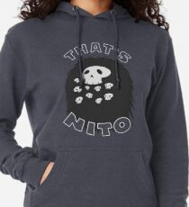 That's Nito Lightweight Hoodie