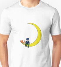 Teaser and the Firecat Unisex T-Shirt