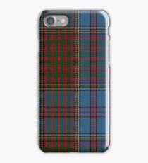 01565 Anderson (MacGregor-Hastie #4) Tartan iPhone Case/Skin