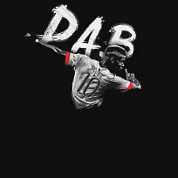 PAUL POGBA DAB by honorsplz