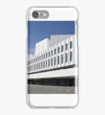 Helsinki 4 iPhone Case/Skin