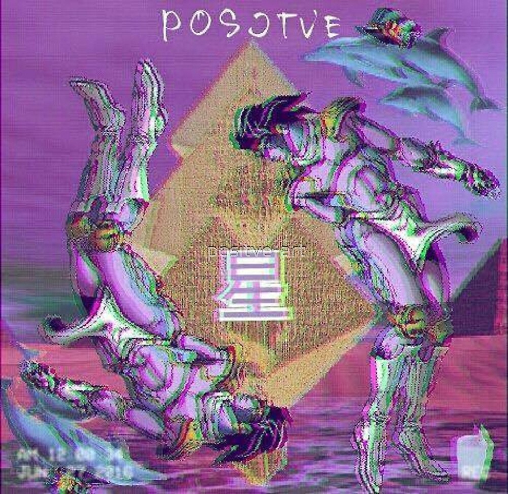 S T A R #4 by positve-art