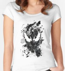 Maximum Carnage Women's Fitted Scoop T-Shirt