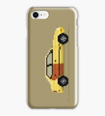 Saul iPhone Case/Skin