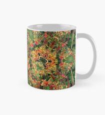 SELLWOOD GARDEN – SPIRAL MANDALA Mug