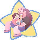 Steven Universe - Greatest Dad by Brit Gorlicki