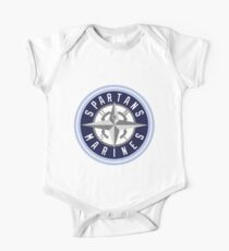 Seattle Spartans Kids Clothes