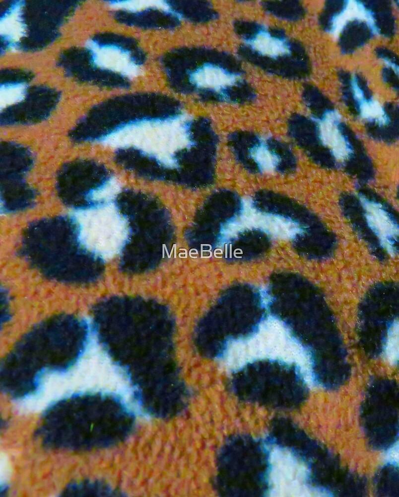 Leopard Spots by MaeBelle