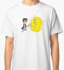 Pull My Finger Classic T-Shirt
