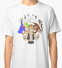 Erin Fusion Classic T-Shirt