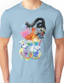 Battle Time!! - Compilation T-Shirt
