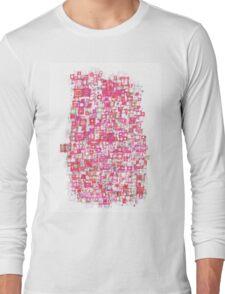 Metropolitan Projection Long Sleeve T-Shirt