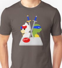 Something In Common Unisex T-Shirt