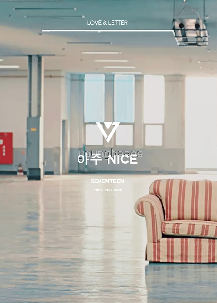 Seventeen Very Nice 2 by youngbaaes