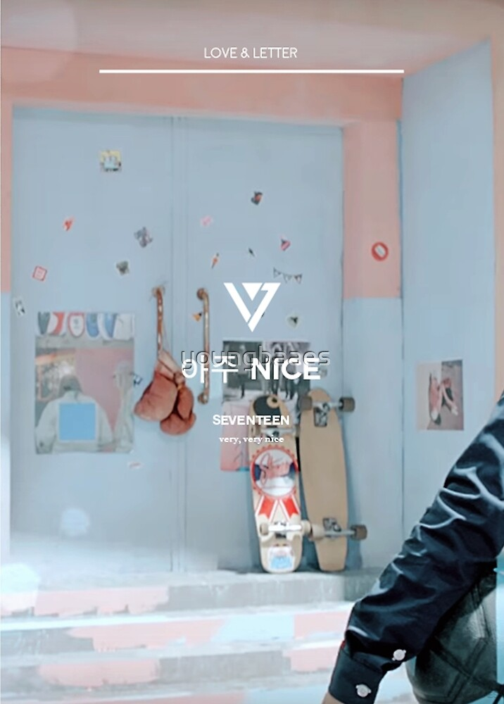 Seventeen Very Nice 5 by youngbaaes