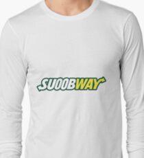 SUOOBWAY Long Sleeve T-Shirt