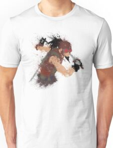 Bird's Eye T-Shirt