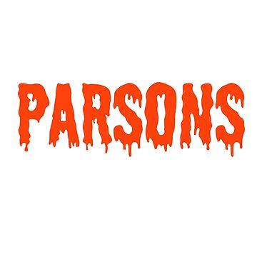 Parsons de sorasicha