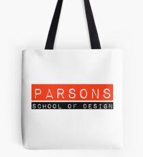 Parsons Tasche