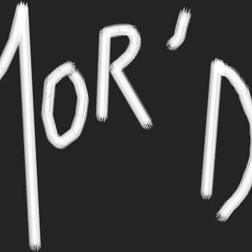Mor'Du by childoftheatom