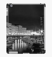 Canal iPad Case/Skin