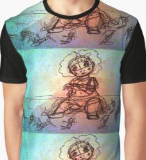 The Dollhouse Graphic T-Shirt