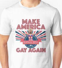 RuPaul 2016 T-Shirt