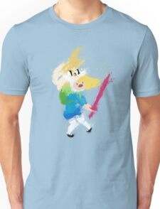 I'm All About Swords T-Shirt