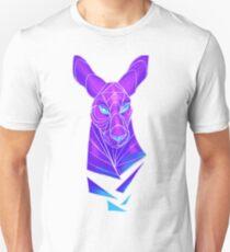 Vector roo midnight marsupial T-Shirt