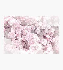Watercolor Roses Print 2 Photographic Print