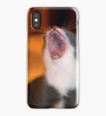 Ha Ha Ha Ho Ho Ho © Vicki Ferrari iPhone Case/Skin