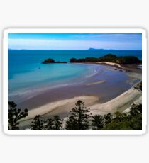 Cape Hillsborough QLD Sticker