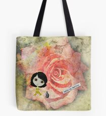 Hello My Darling Friend Tote Bag