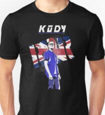 Kody UK Unisex T-Shirt
