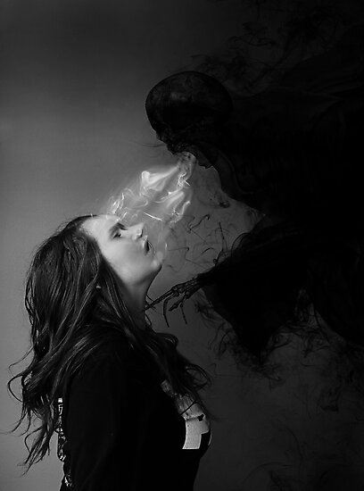 Dementor's Kiss by melissa-smith