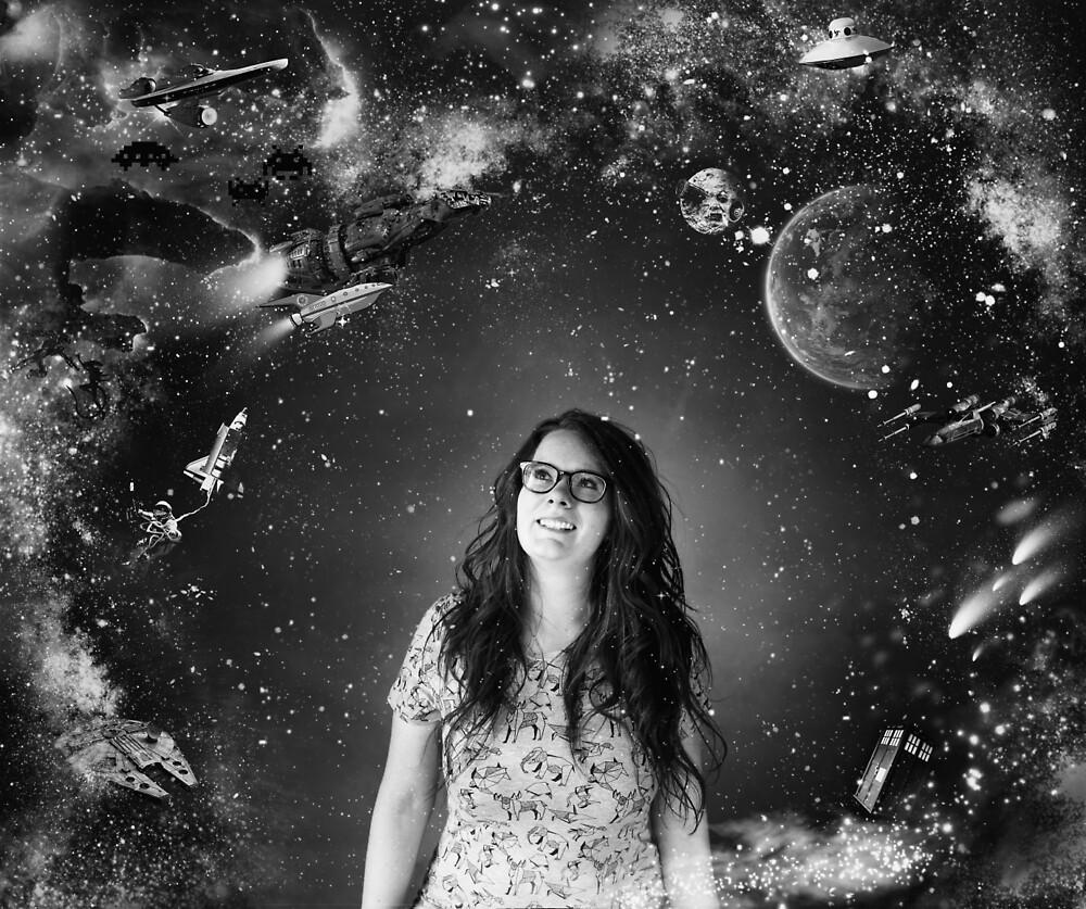 Sci-Fi by melissa-smith