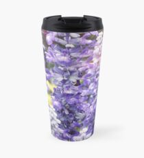 Lavender Bloom Travel Mug