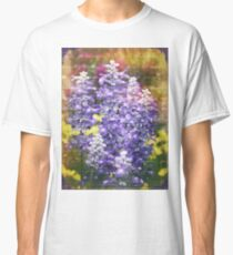 Lavender Bloom Classic T-Shirt