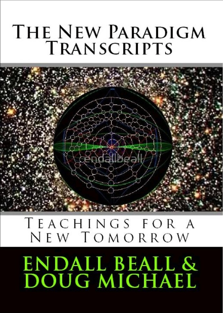New Paradign Transcripts by endallbeall