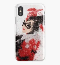 Trickster iPhone Case