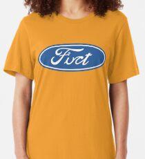 Fuct Slim Fit T-Shirt