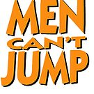 White Men Can't Jump by imconnorbrown