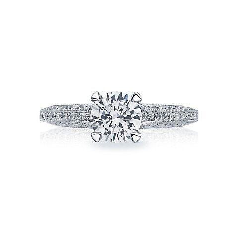 Diamond Engagement Rings For Women by mayfairjeweller