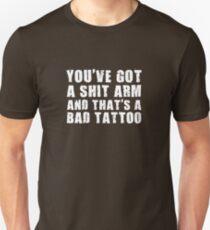 Bad Tattoo T-Shirt