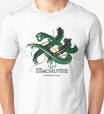 Clan MacAlpine  Unisex T-Shirt