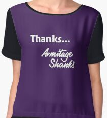 Thanks... Armitage Shanks Chiffon Top
