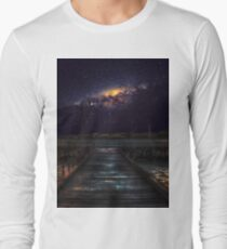 Starglow by the pier Long Sleeve T-Shirt